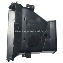 Automotive air vent plastic injection mould